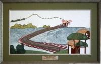 Boat Bridge - 200px