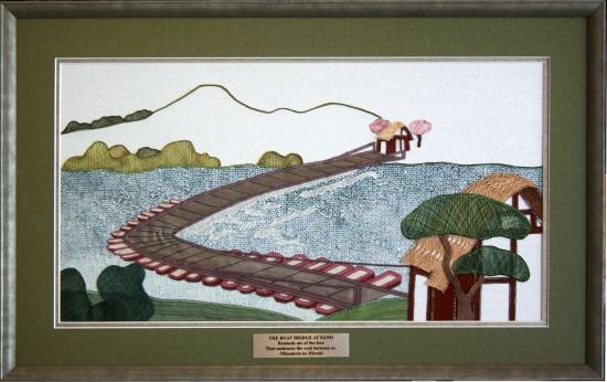 Boat Bridge - 550px