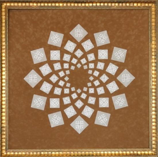Kaleidoscope - 550